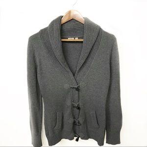 Esprit Medium Cotton Blend Cardigan